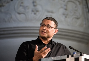 Edgar Pieterse, South African  Research Chair in Urban Policy and Director of the African Center for Cities