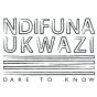 Ndifuna Ukwazi logo