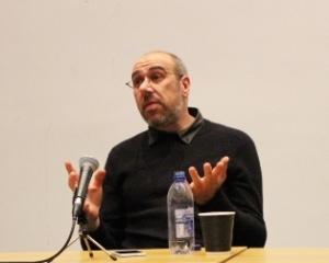 Ivor Chipkin